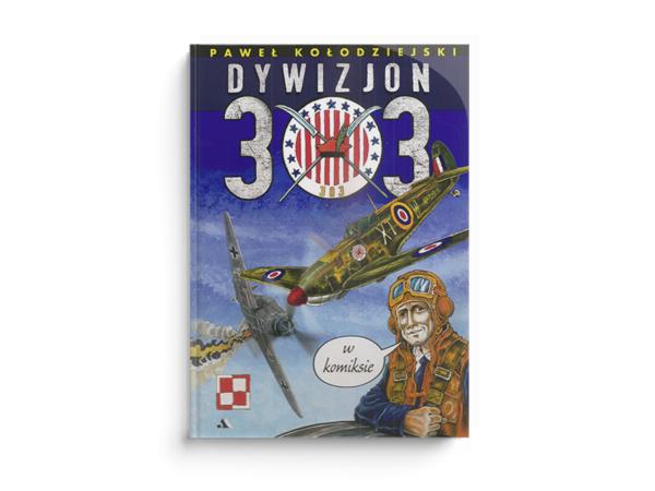 <span>Dywizjon 303 (5 zdj.)</span><i>→</i>