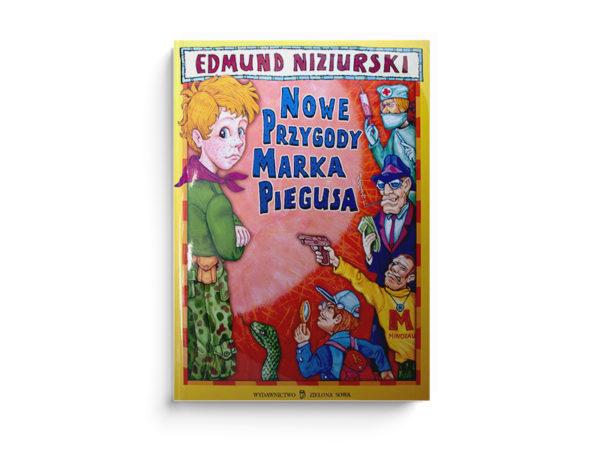 <span>Nowe przygody Marka Piegusa</span><i>→</i>