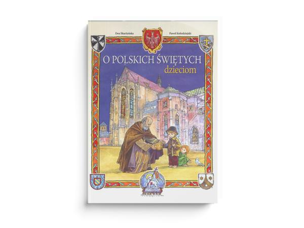 <span>O polskich świętych dzieciom (11 zdj.)</span><i>→</i>