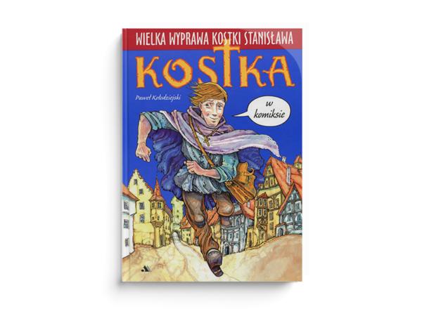 <span>Wielka wyprawa Kostki Stanisława (4 zdj.)</span><i>→</i>