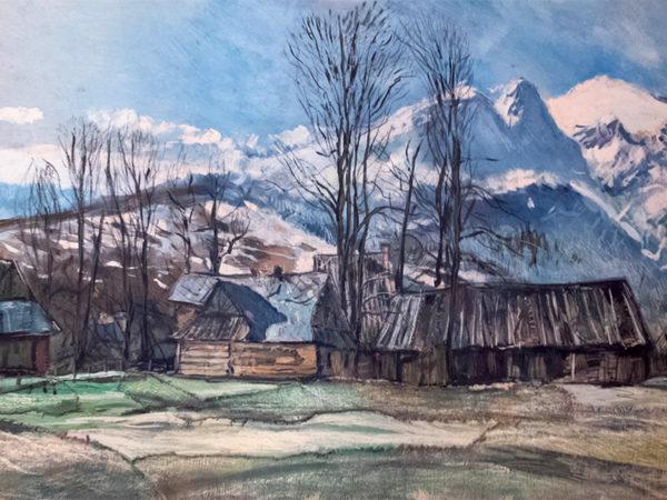 <span>Krajobraz górski (1 zdj.)</span><i>→</i>