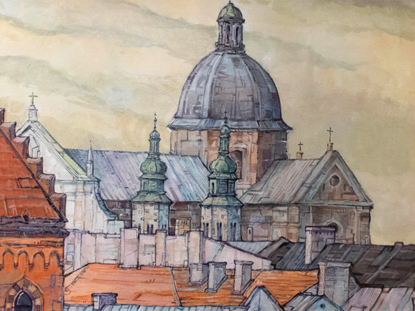 <span>Kościoły Krakowa (1 zdj.)</span><i>→</i>