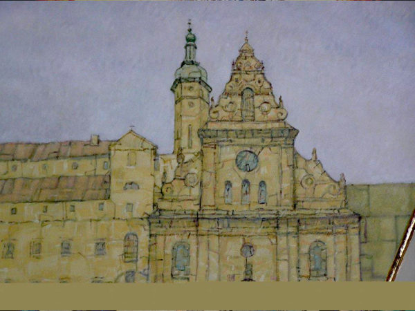 <span>Refektarz OO. Bernardynów w Krakowie (2 zdj.)</span><i>→</i>