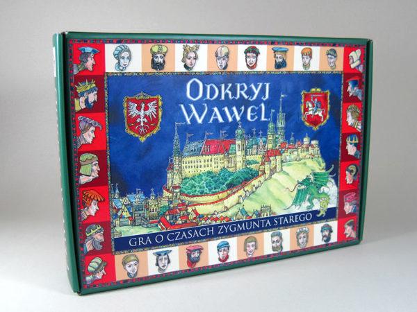 <span>Odkryj Wawel (10 zdj.)</span><i>→</i>