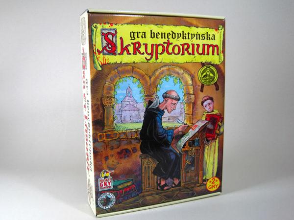 <span>Skryptorium & Ora et labora (13 zdj.)</span><i>→</i>