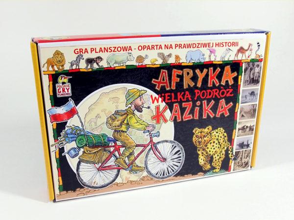 <span>Afryka – Wielka podróż Kazika (7 zdj.)</span><i>→</i>