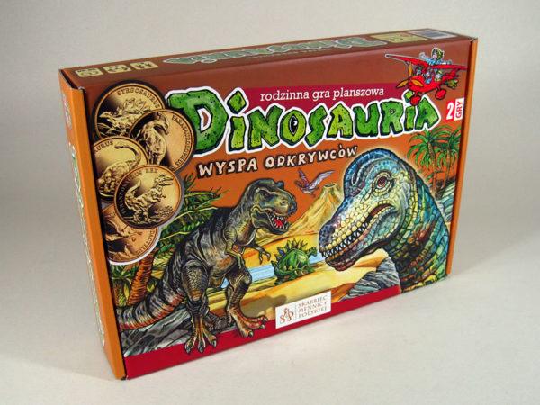 <span>Dinosauria & Wyspa odkrywców (15 zdj.)</span><i>→</i>