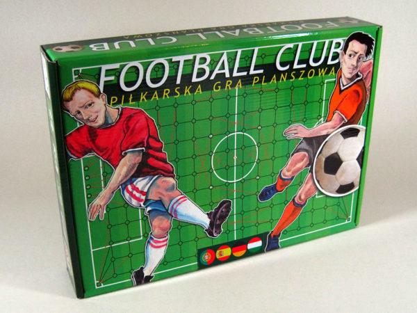 <span>Football Club (11 zdj.)</span><i>→</i>