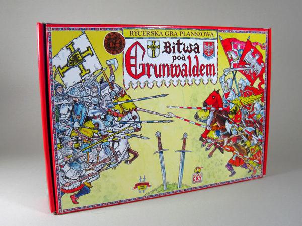 <span>Bitwa pod Grunwaldem (9 zdj.)</span><i>→</i>