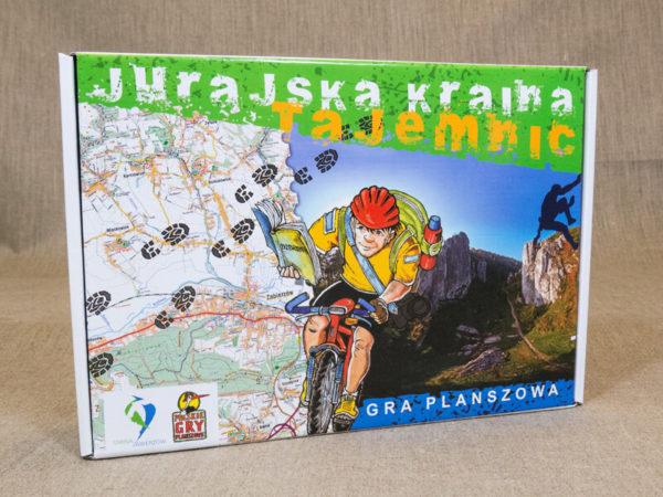 <span>Jurajska Kraina Tajemnic (11 zdj.)</span><i>→</i>