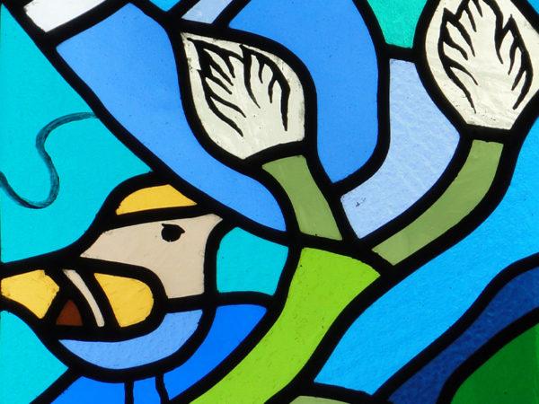 <span>Witraż w kaplicy w Porębie (3 zdj.)</span><i>→</i>