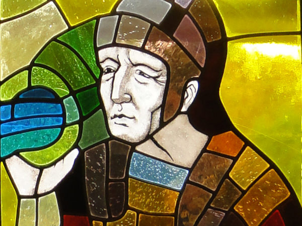 <span>Witraż w kaplicy w Porębie (4 zdj.)</span><i>→</i>