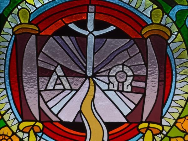 <span>Witraż w kaplicy w Porębie (5 zdj.)</span><i>→</i>